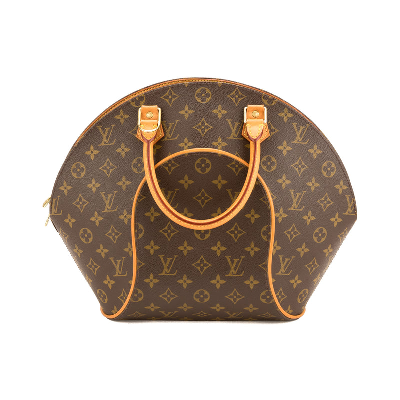 Louis Vuitton Monogram Ellipse MM Bag (Pre Owned)