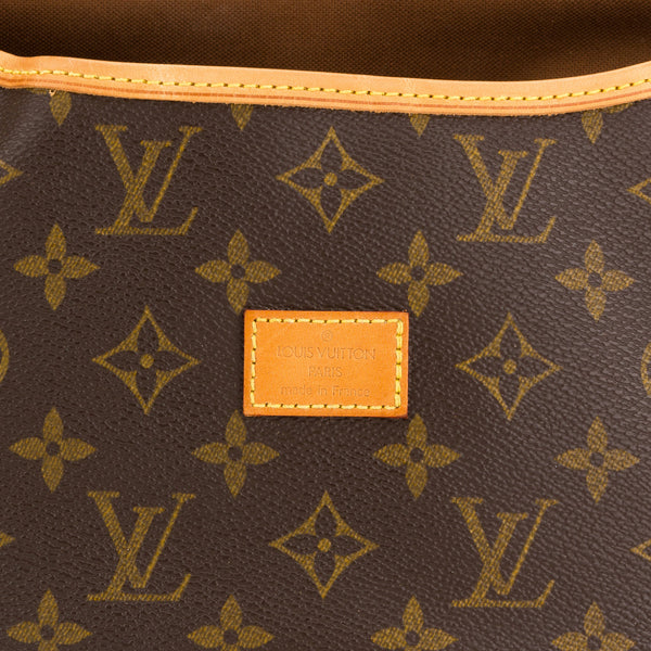 Louis Vuitton Monogran Saumur 30 Bag  (Pre Owned)