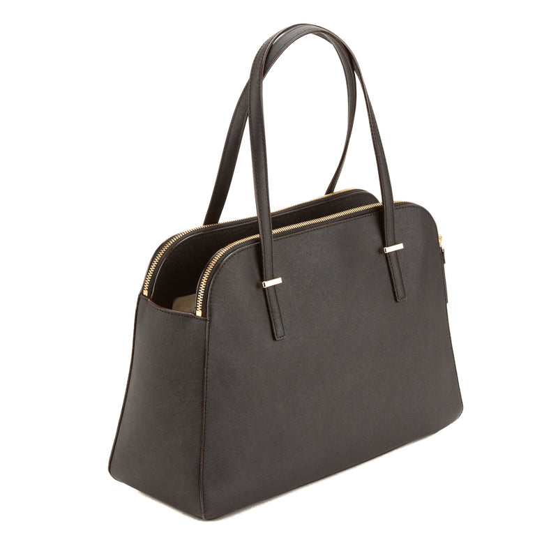 Kate Spade Black Cedar Street Elissa Tote (New with Tags)
