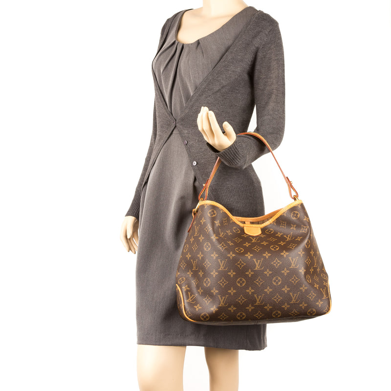 Louis Vuitton Monogram Delightfull PM Bag (Pre Owned)