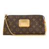 Louis Vuitton Monogram Eva Bag (Pre Owned)