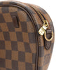 Louis Vuitton Damier Ebene Ipanema PM Bag (Pre Owned)