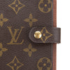 Louis Vuitton Monogram Agenda PM (Authentic Pre Owned)