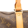 Louis Vuitton Monogram Keepall 45 Boston Bag (Authentic Pre Owned)