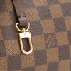 Louis Vuitton Damier Ebene Trousse Cosmetic Pochette (Pre-Owned)