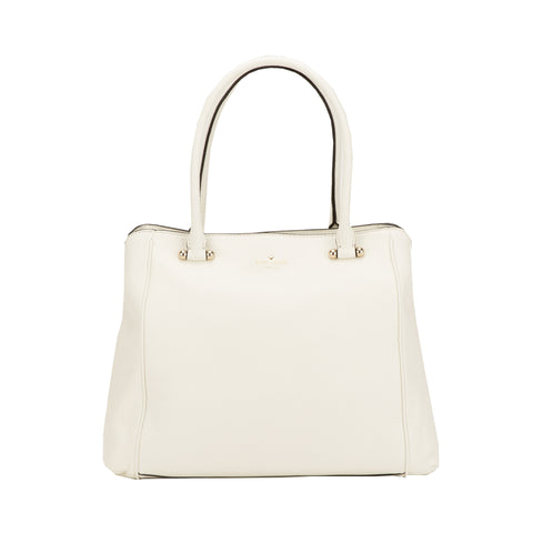 Kate Spade Beige Charles Street Reis Tote (New with Tags)
