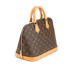 Louis Vuitton Monogram Alma Bag (Pre Owned)