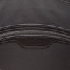 Louis Vuitton Black Mat Stockton Bag (Pre Owned)