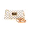 Louis Vuitton Damier Azur Eva Bag (Pre Owned)