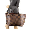 Louis Vuitton Damier Ebene Neverfull GM (Pre Owned)