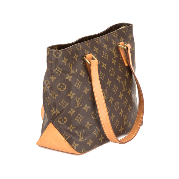 beba3fe18d7f Louis Vuitton Monogram Cabas Piano Bag (Pre Owned) - 2324005