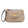Marc Jacobs Beige Q Nathasha Crossbody  (New with Tags)