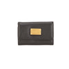 Marc Jacobs Black Classic Q Core Key Pouch (New with Tags)