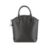Louis Vuitton Black Epi Lock It Vertical Bag (Pre Owned)
