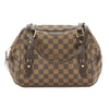 Louis Vuitton Damier Ebene Rivington Bag (Pre Owned)
