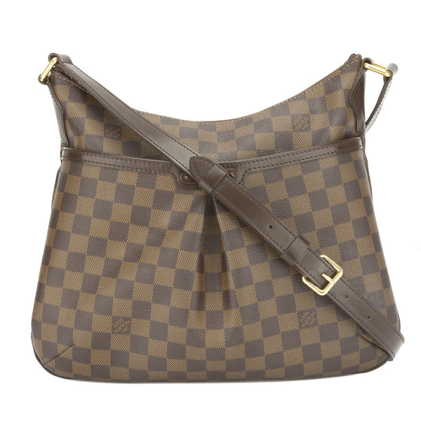 fd12bda39d Louis Vuitton Damier Ebene Bloomsbury PM Bag (Authentic Pre owned ...