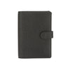Louis Vuitton Black Taiga Agenda PM (Pre Owned)