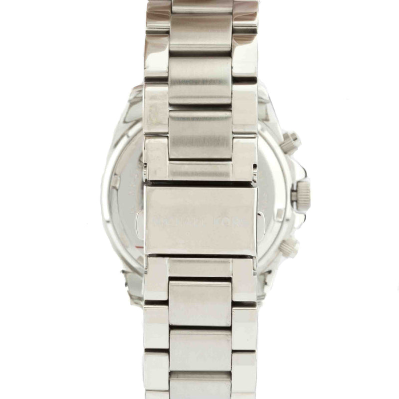 Michael Kors Men's Blair Stainless Steel Bracelet Watch (New with Tags)