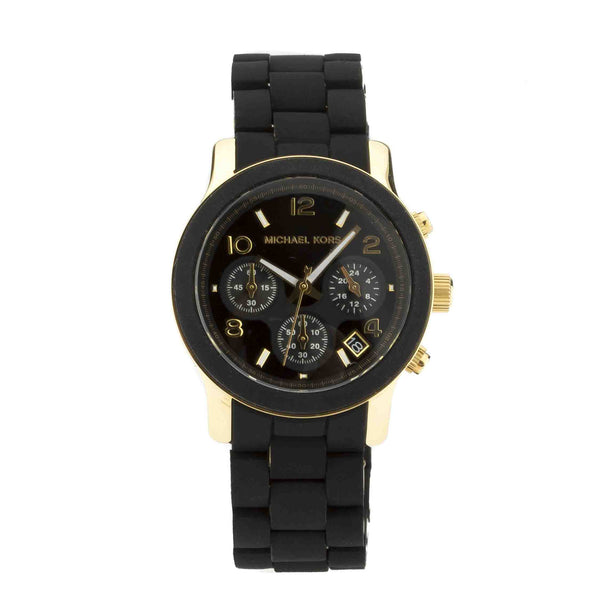 Michael Kors Men's Lexington Two-Tone Stainless Steel Watch  (New with Tags)