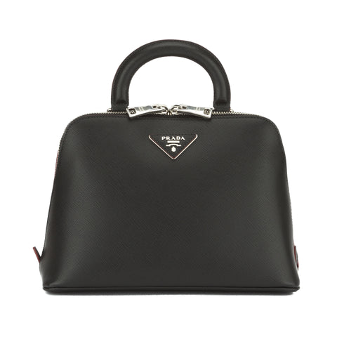 Prada Saffiano Leather Lux Promenade Backpack (New with Tags)