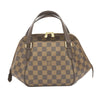 Louis Vuitton Damier Ebene Belem PM Bag (Pre Owned)