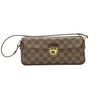 Louis Vuitton Damier Ebene Ravello PM Bag (Pre Owned)