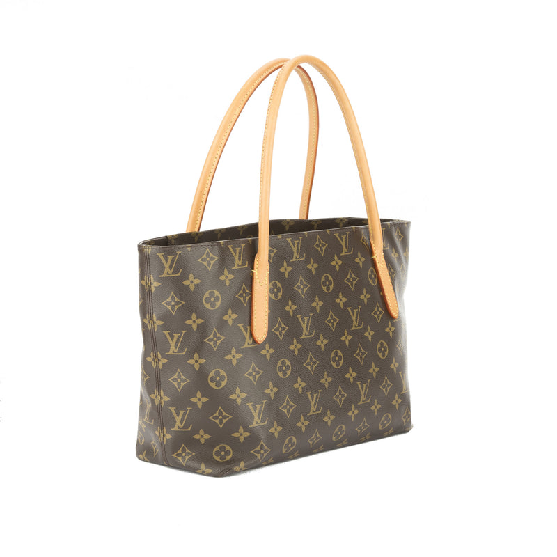 Louis Vuitton Monogram Raspail PM (Authentic Pre Owned)