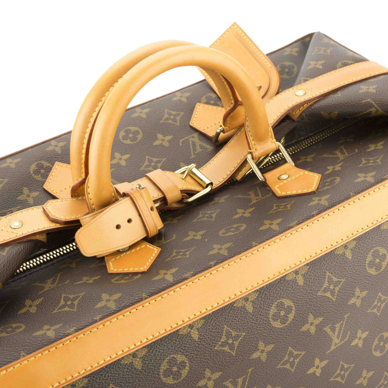 Louis Vuitton Monogram Cruiser 45 Bag (Pre Owned)