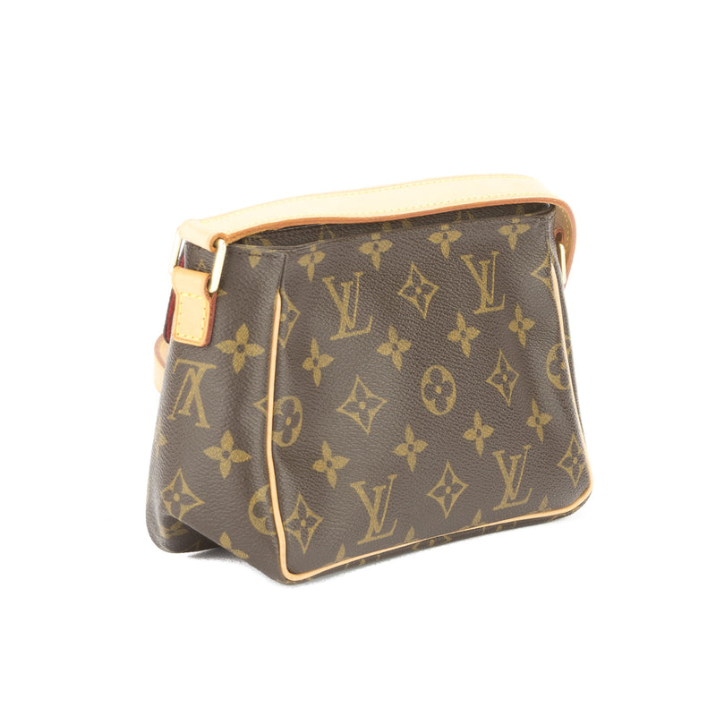 Louis Vuitton Monogram Viva Cite PM (Pre Owned)