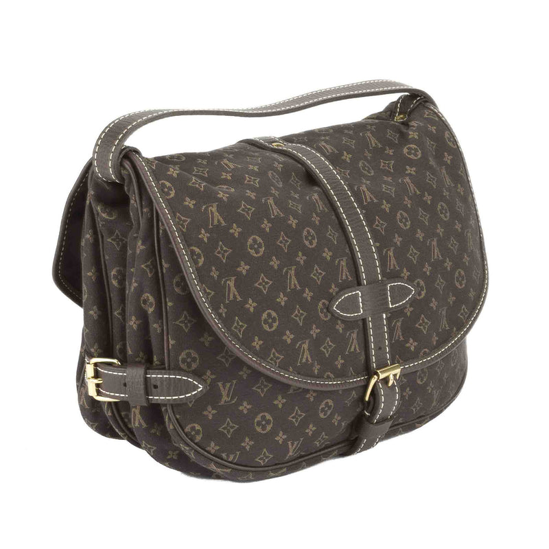 Louis Vuitton  Idylle Saumur MM  (Pre Owned)