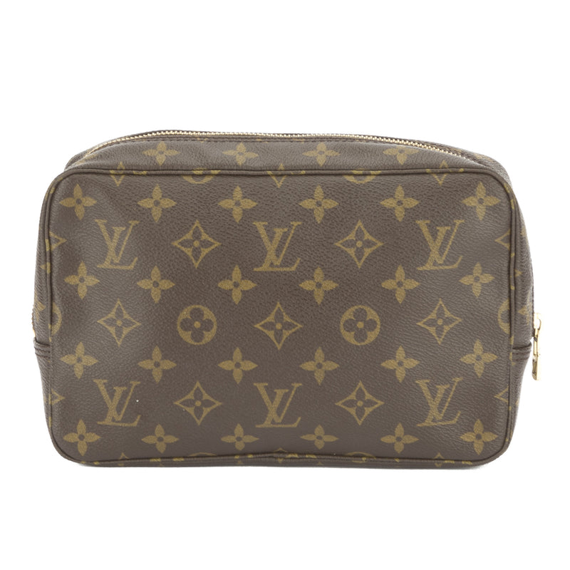 Louis Vuitton Monogram Trousse Toilette (Pre Owned)