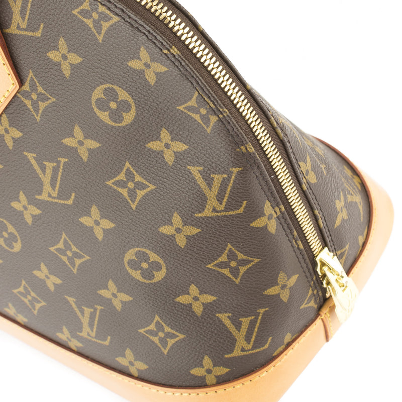 Louis Vuitton Monogram Alma PM Bag (Pre Owned)