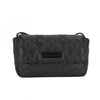 Marc Jacobs Black Julie Crosby Quilted Crossbody Bag (New with Tags)