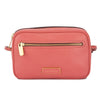 Marc Jacobs Red Sally Leather Small Crossbody Bag (New with Tags)