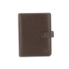 Louis Vuitton Brown Epi Agenda MM (Pre Owned)