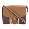 Burberry Tan Horseferry Dickens SM (New with Tags)