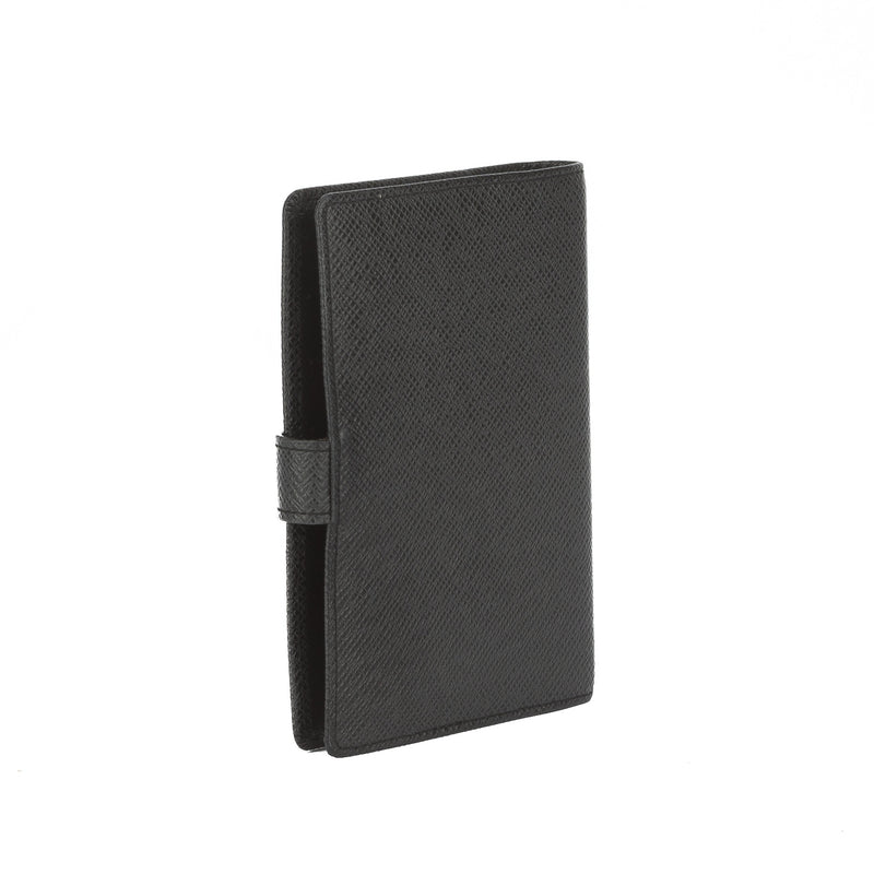 Louis Vuitton Taiga Agenda Fonctionnel PM (Pre Owned)
