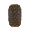 Louis Vuitton Monogram Pochette Gange (Pre Owned)