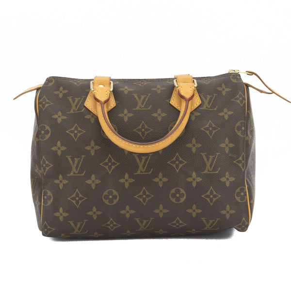 79315297dbd7 Louis Vuitton Monogram Speedy 25 Bag (Authentic Pre Owned) - 2790005 ...