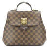 Louis Vuitton Damier Ebene Bergamo PM Bag  (Pre Owned)