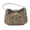 Louis Vuitton Damier Ebene Sistina MM Bag (Pre Owned)