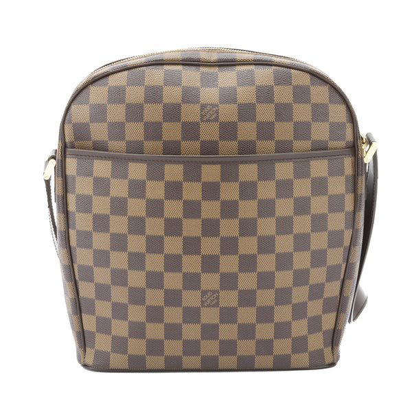 91371f4507bf Louis Vuitton Damier Ebene Ipanema GM Bag (Pre Owned) - 2807048