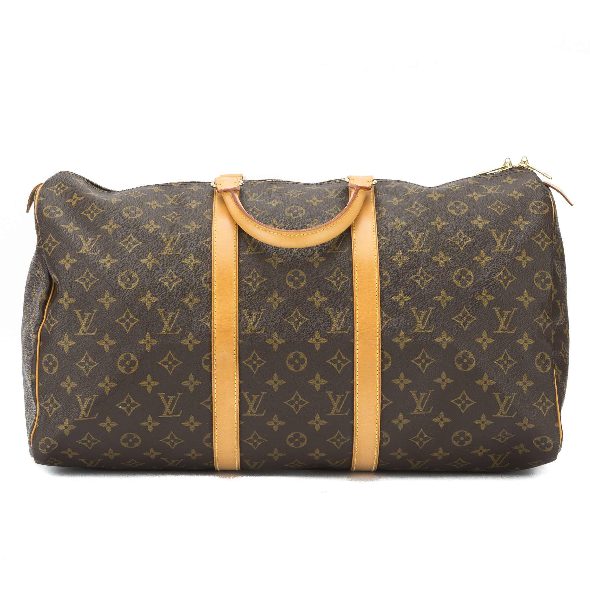 2bb294f87f9f Louis Vuitton Keepall 50 Boston (Pre Owned) - 2824039