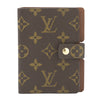 Louis Vuitton Monogram Etui Palm M500 505 PDA Cover Case  (Pre Owned)
