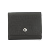 Louis Vuitton Black Taiga Monet Sergei Coin Purse (Pre Owned)