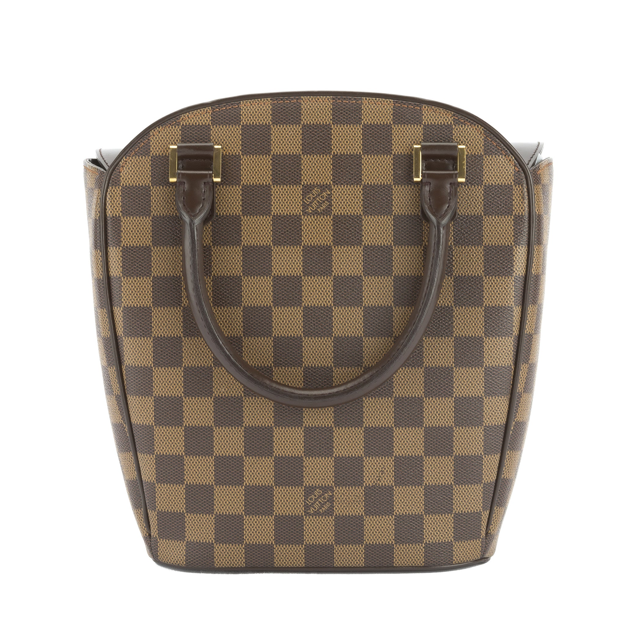 600e27b19f02 Louis Vuitton Damier Ebene Sarria Seau Bag (Pre Owned) - 2857011 ...
