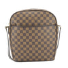 Louis Vuitton Damier Ebene Ipanema GM Bag (Pre Owned)