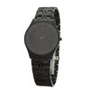 Citizen Black Men's Stiletto Dress Watch (New with Tags)