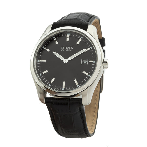 Citizen Black Men's Strap Watch (New with Tags)