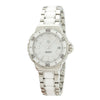 Tag Heuer Formula 1 White Ceramic Ladies Watch (New with Tags)